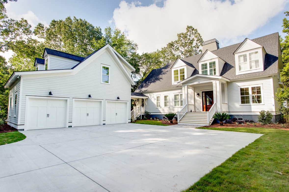 Cainhoy Landing Home in Wando, SC by JacksonBuilt Custom Homes