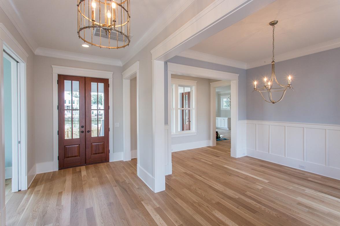 JacksonBuilt Custom Homes, Charleston, SC