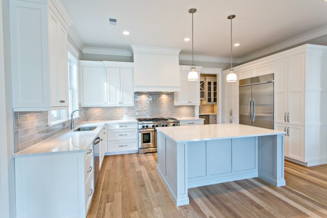 Kitchen Design Mt Pleasant Sc