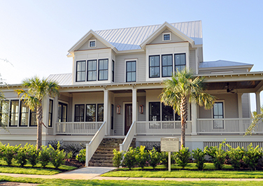 Smythe Park Home in Daniel Island, SC by JacksonBuilt Custom Homes