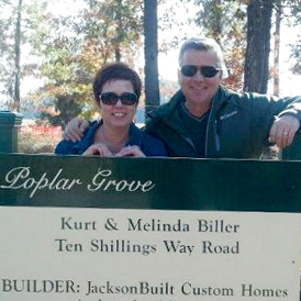 Biller Family Testimonial for Jacksonbuilt Homes